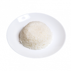 А95. Белый рис 白米饭
