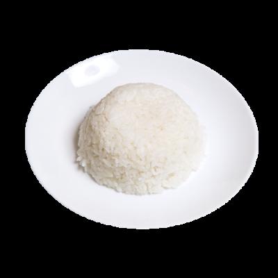 Белый рис 白米饭