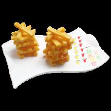 А78. Картошка фри 炸薯条