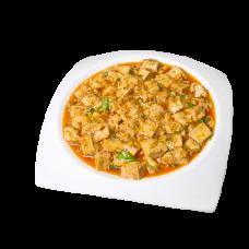 А76. Острый тофу по-сычуански 麻辣豆腐