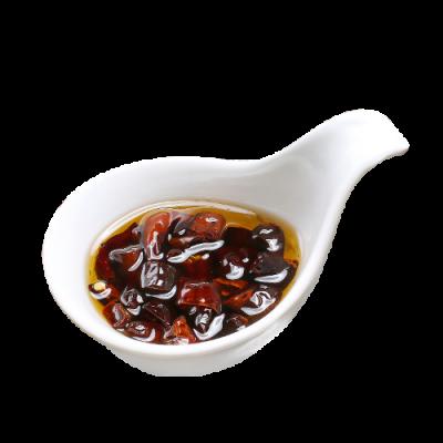 Жареный перец чили в масле 炸川椒油