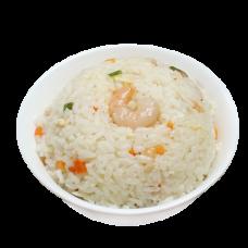 А96. Жареный рис 扬州炒饭